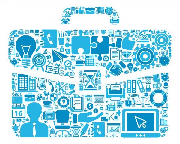 Online Portfolios | The Paper-Free Class Experiment