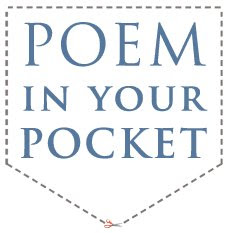 National Poem in Your Pocket Day and IB#3!