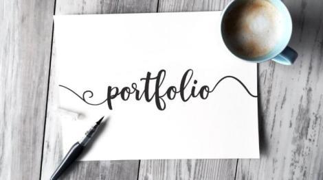 Online Portfolio Project